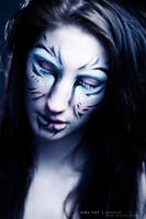 Meow Mix by DinaDayMakeup