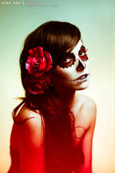 The Unexpected by DinaDayMakeup