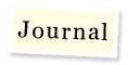 Journal Button by finieramos