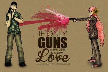 Love Shot by finieramos