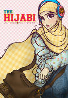 Our Hijab Our Freedom by finieramos