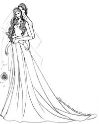 Wedding by finieramos