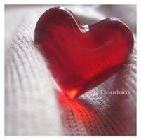 It keeps me warm ... by Doodoox