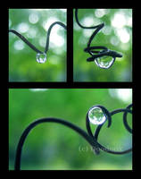 Tendril by Doodoox