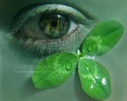 .:Lucky Tears:. by Doodoox