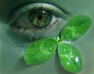 .:Lucky Tears:. by Doodoox