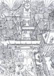 Treffenkin's inmost depths by lordoffog