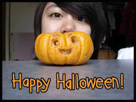 Halloween 2006 by HitomiAizeru