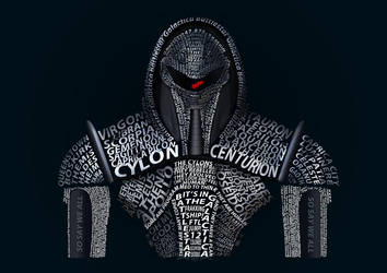 Centurion by lVlorf3us