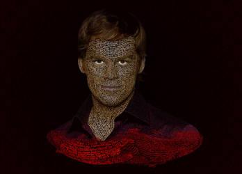 Dexter by lVlorf3us