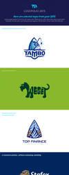 Logofolio 2015 by lVlorf3us
