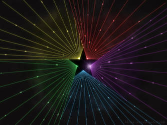 Starstruck 1600x1200 Wallpaper by Khima-Inez