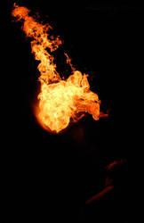 Fire I by NemoValkyrja