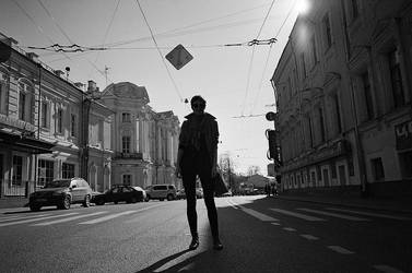 moscow in black /05 by MotyPest