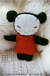 pucca by MotyPest