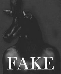 FAKE by AlanUchoaII