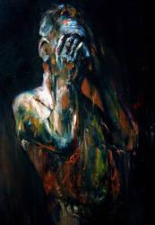 from Machination of dementia series by lukaszwodynski