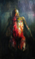 from HUMAN LIGHT series by lukaszwodynski