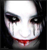 Beauty Of A Glasgow Smile by stvn-h