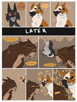 haha fuk u tigerstar pt 2 by Inion-Revolution