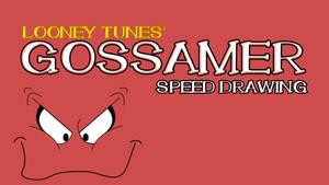 GOSSAMER SPEED DRAWING THUMBNAIL+VIDEO by IDROIDMONKEY