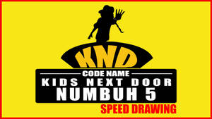 NUMBUH 5 (KND) SPEEC CRAWING THUMB+VIDEO by IDROIDMONKEY