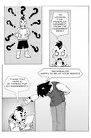 Page 8 Deadhunter by IDROIDMONKEY
