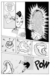 Page 10 DEADHUNTER by IDROIDMONKEY