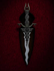 Rework Dagger by Avacery