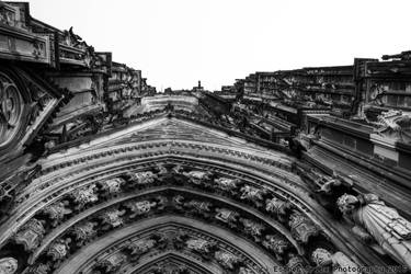 Cologne Cathedral by NuclearSystem