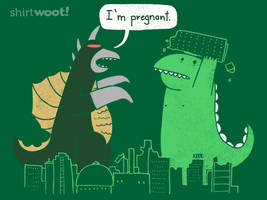 Unexpexted News - available at woot by annamariajung
