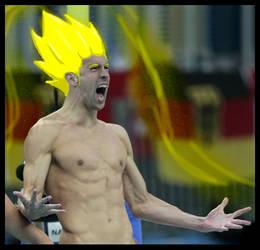 SSJ Phelps by WizardofFalalas