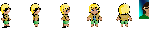 Assignment2- sprites by bahamut357