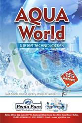 Aqua World by imran735