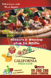 California Pizza Club by imran735