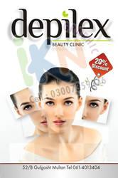 Depilex Beauty Clinic by imran735