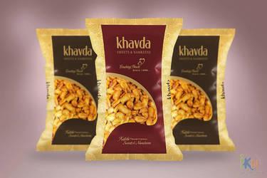 Khavda Namkeen by imran735