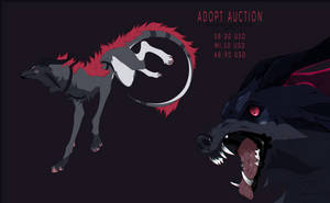 ADOPT AUCTION #8 (CLOSED) by W-TOM