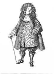 gentleman of the Restoration by TolmanCotton