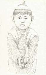 Daigoro by TolmanCotton