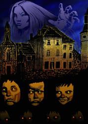 Gothic by TolmanCotton