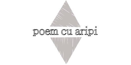 poem cu aripi by impuls