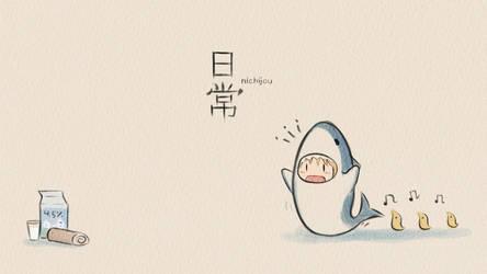 Sharku Hakase by Sorapoi