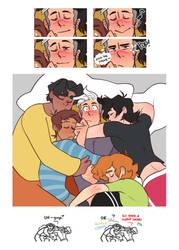 Dad go back to sleep by Usagiko-JOvi