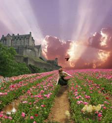 Royal Plains by LostKitten