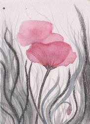 Blood Bloom by Sweet-Illness