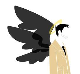 Archangel Cas by favouritefi