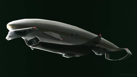 UI-4053U Sphyrna Preview by RauuruKun