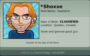 shoxxe's Profile Picture