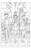 COM - Happy 20th Anniversary Cardcaptor Sakura by shoxxe